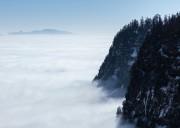 【国庆佳节* 瓦屋山+柳江古镇休闲2日游】云霭之上的诺亚方舟
