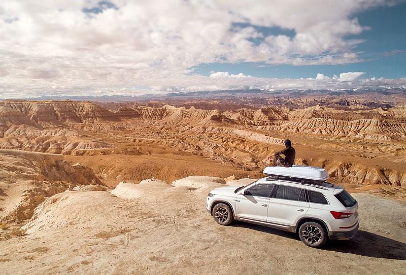 越往西越狂野--西藏阿里是你不能错过的修行之旅