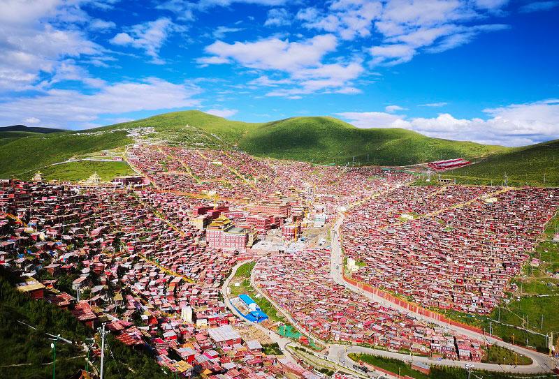 成都拼车去西藏