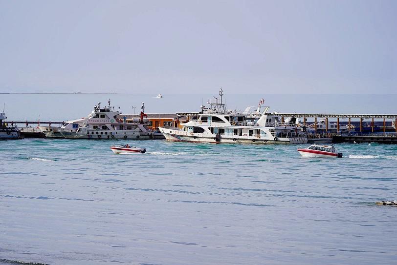青海湖 (3)