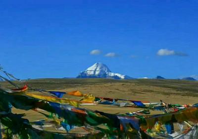 冈仁波齐为什么是藏民心中的神山?