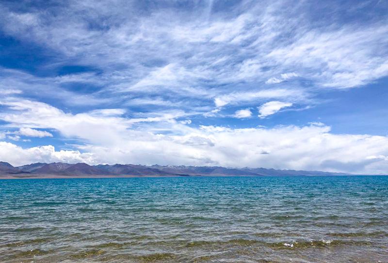 317川藏北线旅游攻略