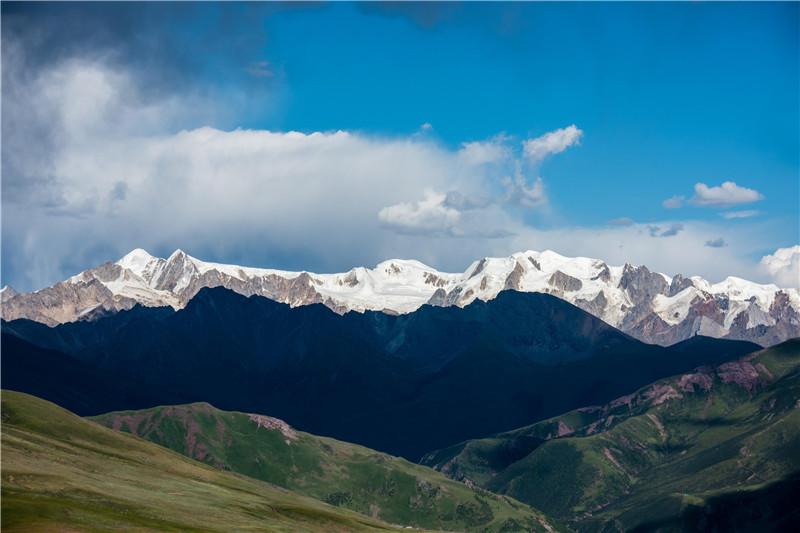 川藏北线拼车旅游线路