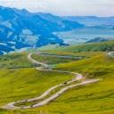 新疆旅游景点推荐