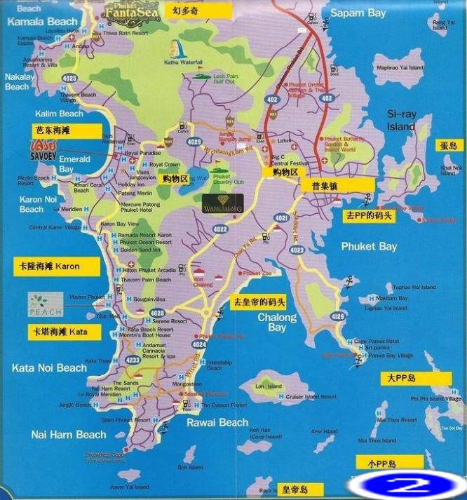 河北旅游景点地图全图