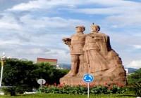 西昌冬季旅游攻略