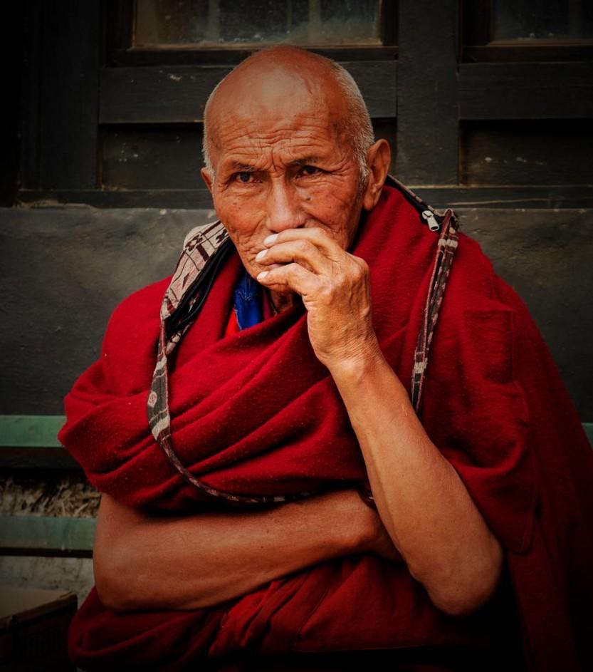 川藏线不能触碰的藏民禁忌