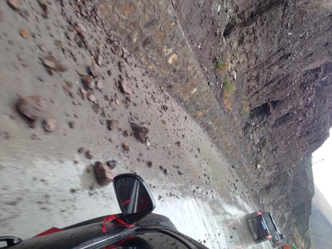 自驾川藏线最需要留意的几个路段路况