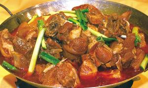 都江堰冬季羊肉美食节