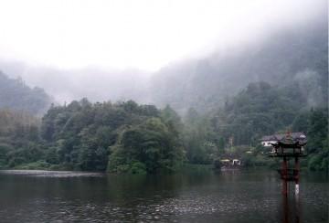 青城山好玩吗?