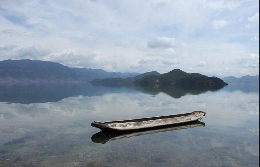 泸沽湖旅游费用预算