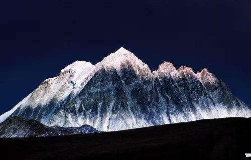 川藏线的冰川雪山有哪些
