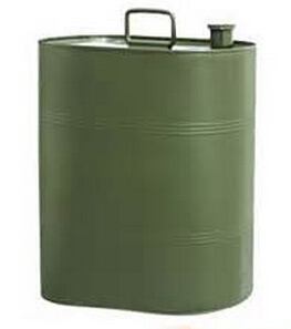 川藏线自驾可以带油桶吗?