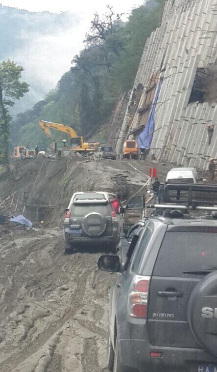 如何规避川藏线自驾沿途危险?