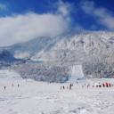 冬季旅游来四川 不一样的冰雪世界