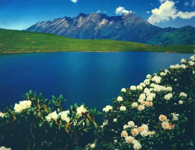 九顶山旅游最佳时间