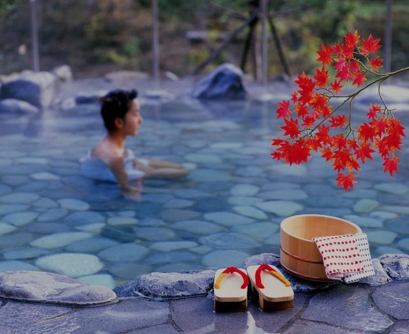 花水湾温泉