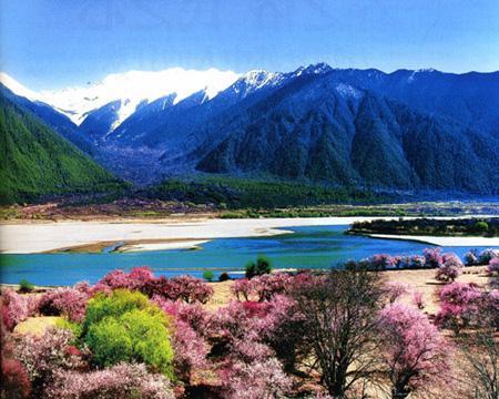 川藏线最佳摄影时间