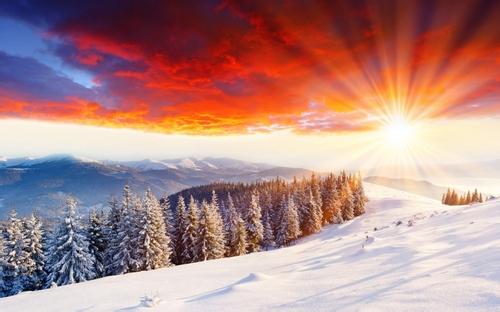 西岭雪山什么时候开始有雪?