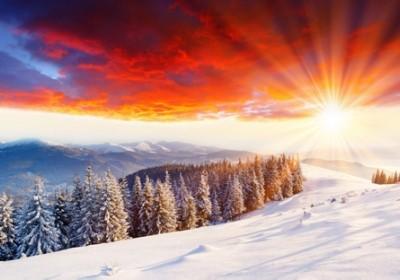 西岭雪山什么时候开始有雪