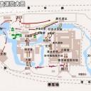 杜甫草堂地图