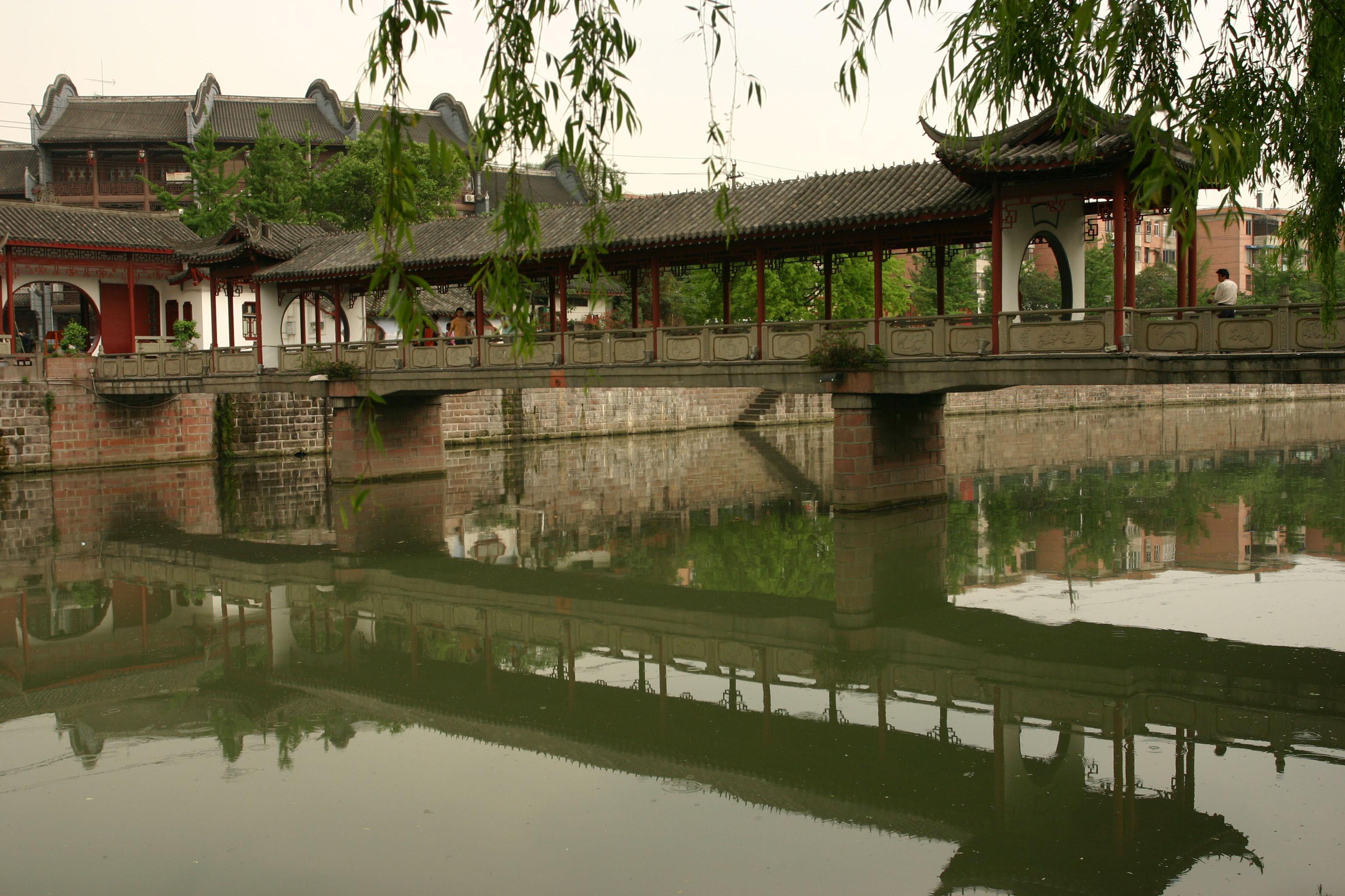 成都市区免费旅游景点_成都市区旅游景点大全