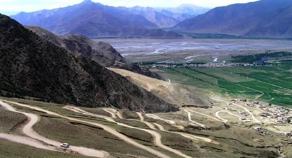 川藏线旅游危险吗?