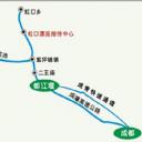 都江堰虹口地图