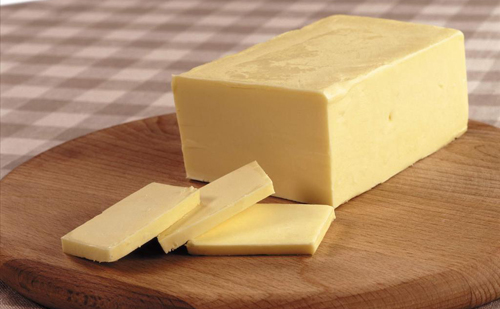 九寨沟美食:奶制品