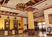 九寨沟金珠林卡度假酒店