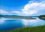 红原月亮湾草原生态旅游区
