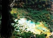 马尔康宝岩温泉