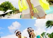 夏季三亚旅游穿衣注意事项