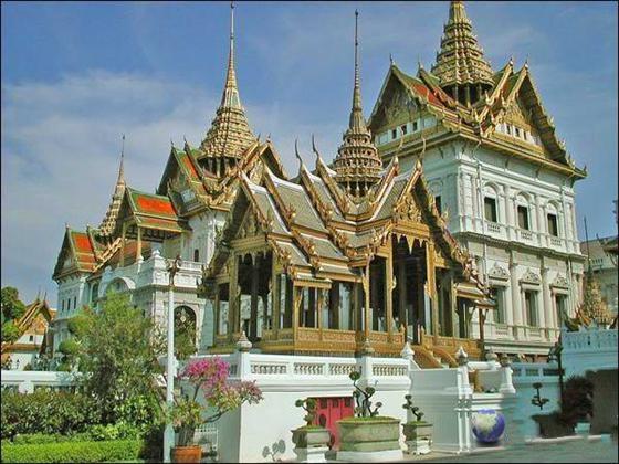 泰国的气候类型