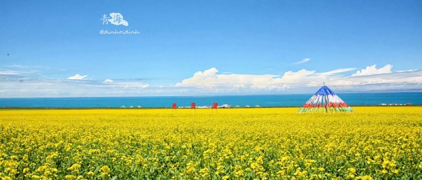 青海最佳旅游时间