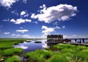 【大草原九曲、花湖、若尔盖西部牧场纯玩三日游】 看骏马草原奔腾,倾听星星落地的声音