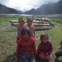 川藏线小孩抢劫是真的吗?