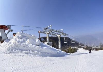成都周边滑雪场推荐
