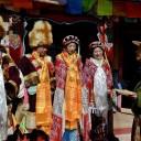 嘉绒藏族地区婚嫁习俗