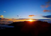 【泸定华尖山徒步登山2日游】华尖山云端漫步   朝圣贡嘎雪山