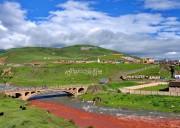 317川藏北线沿途经过哪些地方?