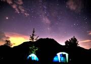 鱼凫香山国际露营地