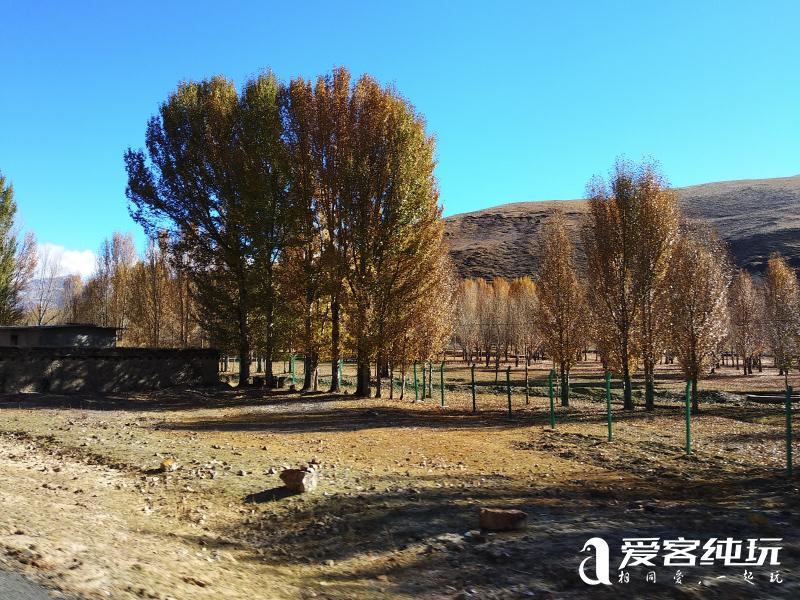 稻城亚丁秋天风景怎么样?
