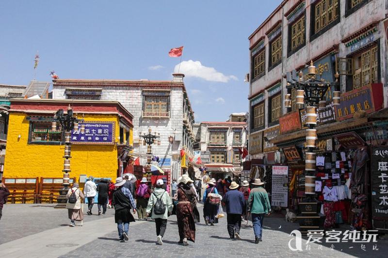 川藏线旅游预算