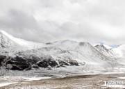川藏线东达山海拔高度多少米?