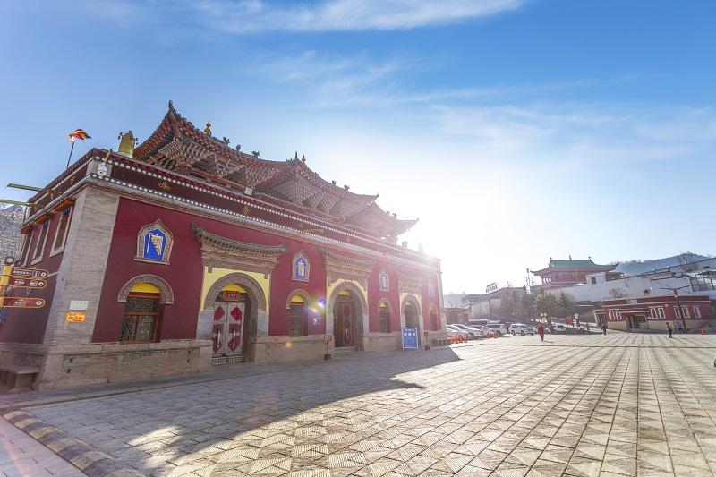 青海旅游景点介绍