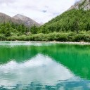 六月稻城亚丁最美景点推荐