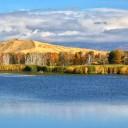 新疆白沙湖风景区在哪里?