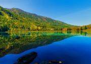 【绝色风光*  新疆喀纳斯+可可托海环线纯玩8日游】山水多情  新疆有请  畅游天山天池、喀纳斯、可可托海、魔鬼城