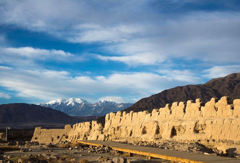 新疆旅游风景最美的地方
